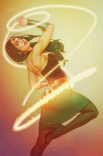 Wonder Woman #17 (Variant Cover)