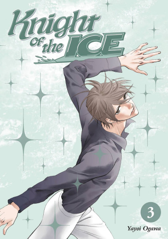Knight of the Ice Vol. 3