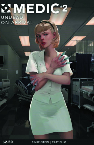 Medic #2