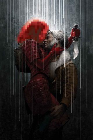 Old Man Logan #31: Legacy