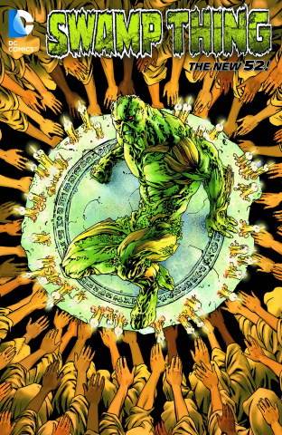 Swamp Thing Vol. 6: The Sureen
