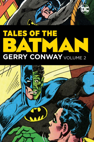 Tales of the Batman by Gerry Conway Vol. 2