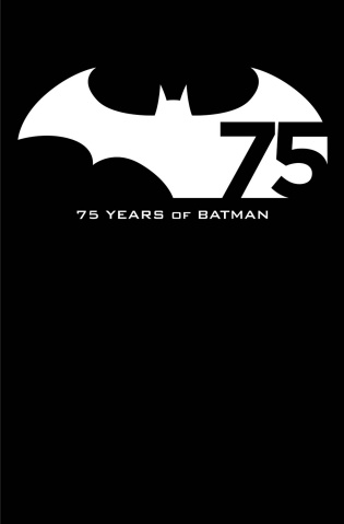 Batman: 75 Years of Batman
