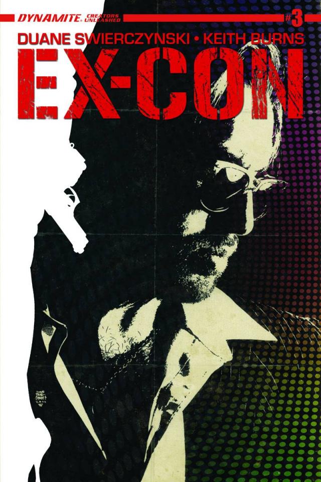 Ex-Con #3