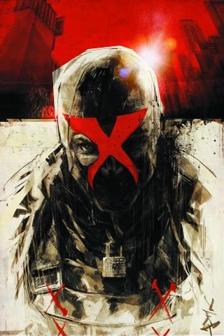 X #13