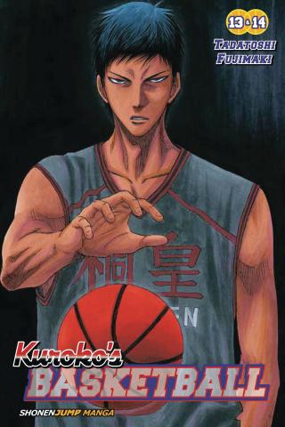 Kuroko's Basketball Vol. 7 (2-in-1 Edition)