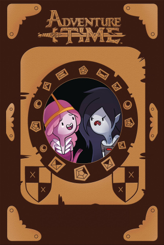 Adventure Time Vol. 5 (Enchiridion Edition)