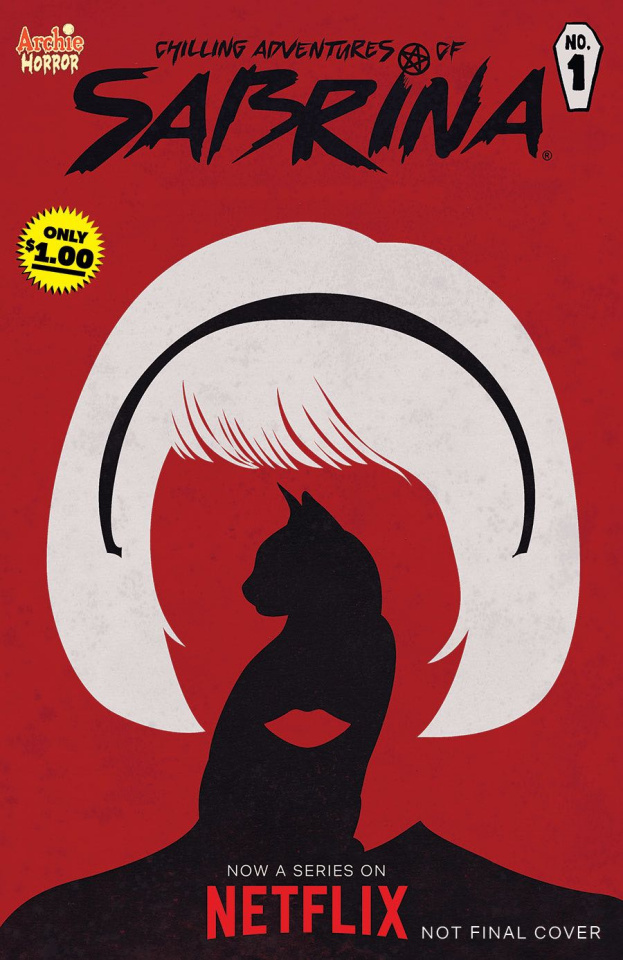 The Chilling Adventures of Sabrina #1 (Reprint)