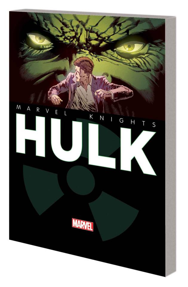 Marvel Knights: Hulk