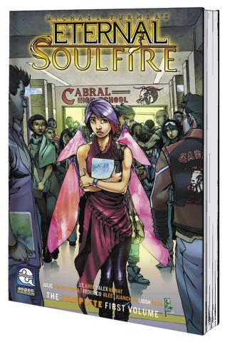 Eternal: Soulfire Vol. 1