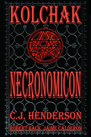 Kolchak: Necronomicon
