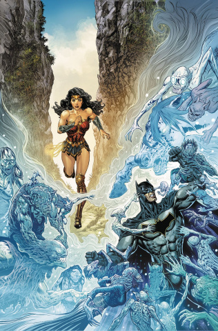 The Brave & The Bold: Batman & Wonder Woman #2