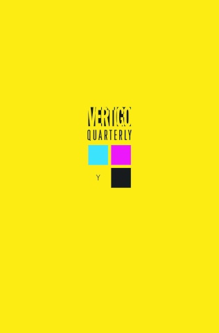 Vertigo Quarterly #1: Yellow