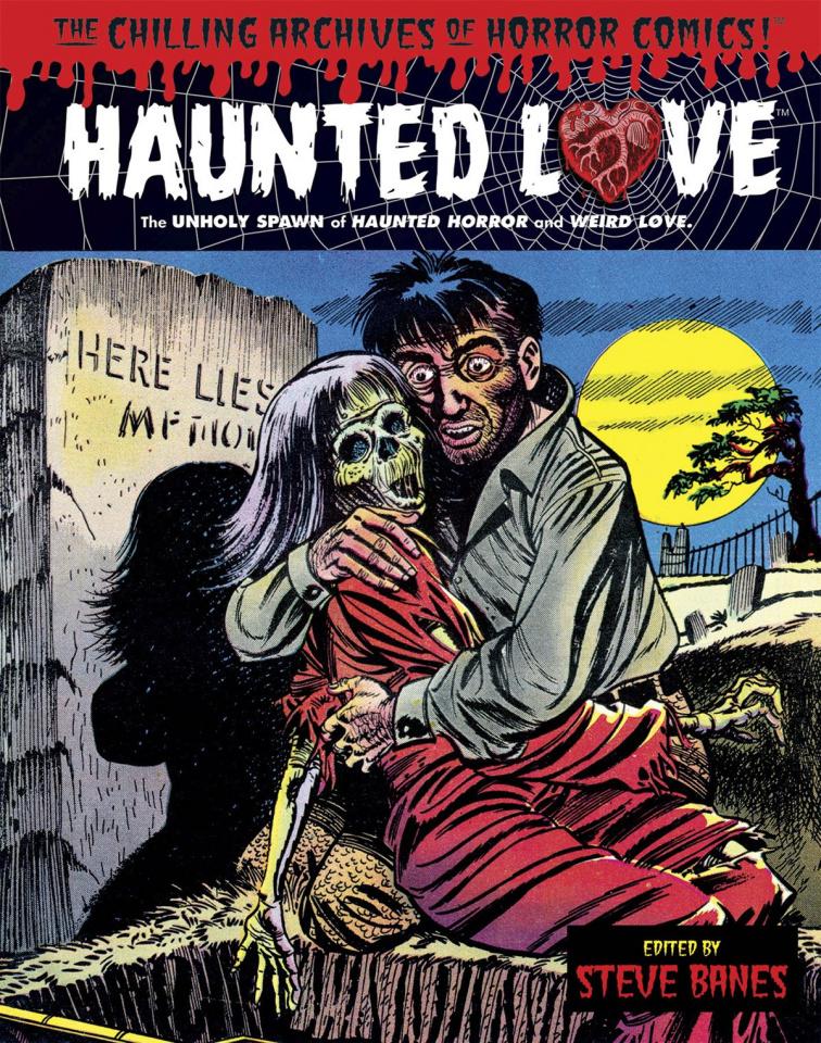 Haunted Love Vol. 1