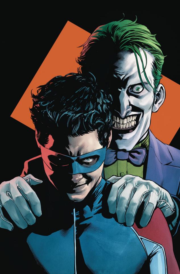 Nightwing #73: Joker War