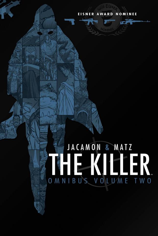 The Killer Omnibus Vol. 2