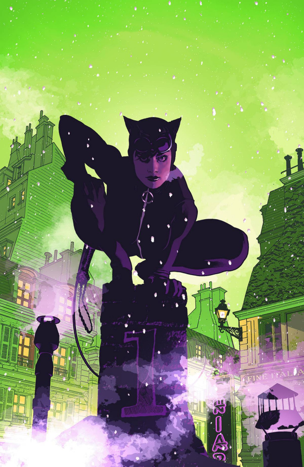 Catwoman: A Celebration of 75 Years