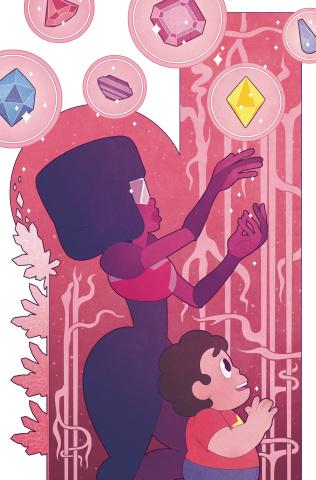 Steven Universe #5