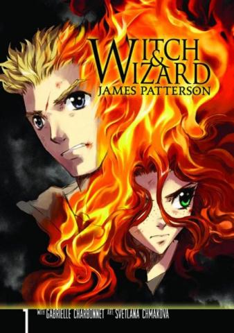 Witch & Wizard Vol. 1