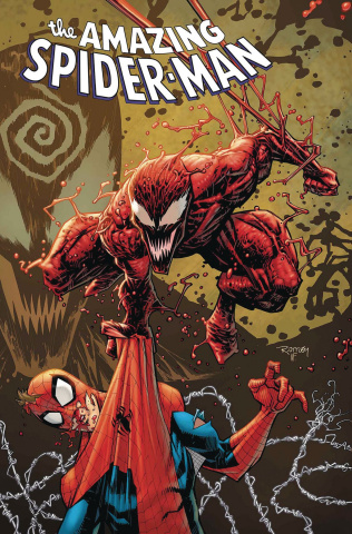 The Amazing Spider-Man by Nick Spencer Vol. 6