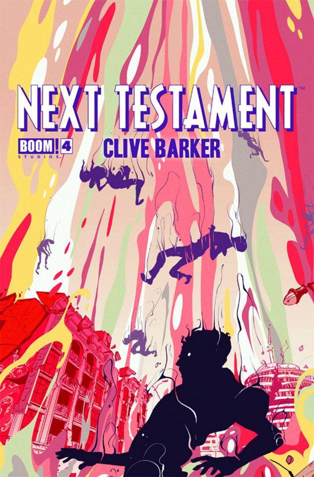 Next Testament #4