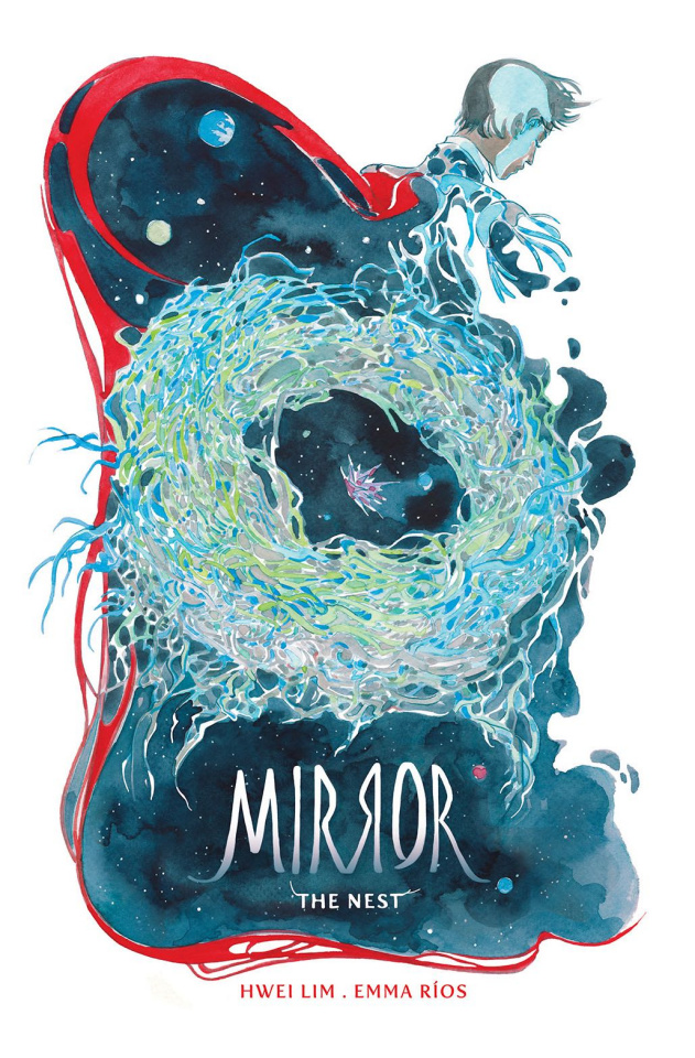 Mirror: The Nest