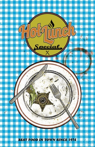 Hot Lunch Special #3