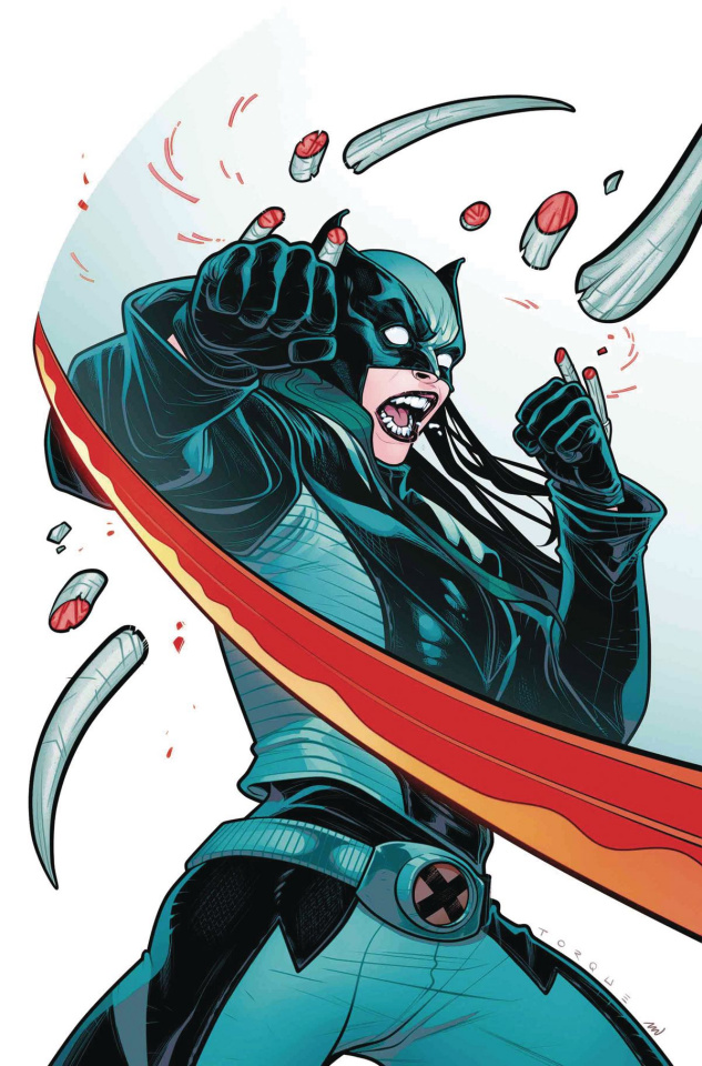 All-New Wolverine #28