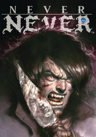 Never Never #5
