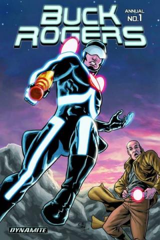 Buck Rogers Annual #1