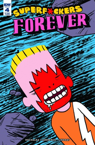 Super F*ckers Forever #4