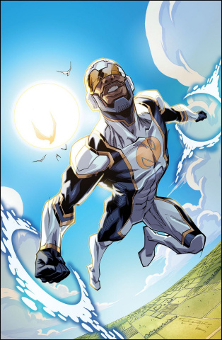 Catalyst Prime: Noble #9