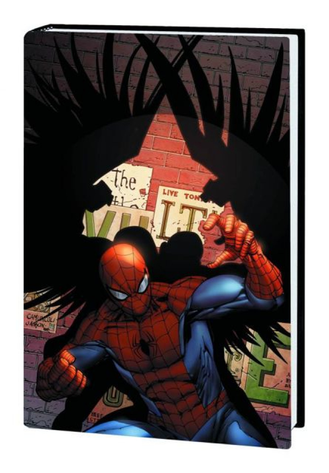 Amazing Spider-Man: Flying Blind