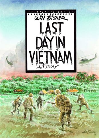 Last Day in Vietnam: A Memory