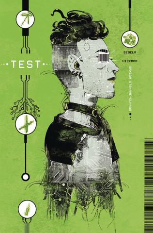Test #1 (2nd Printing)