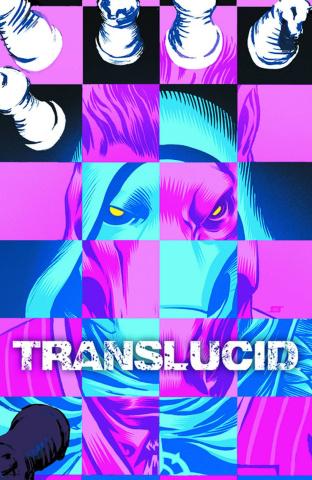 Translucid #4