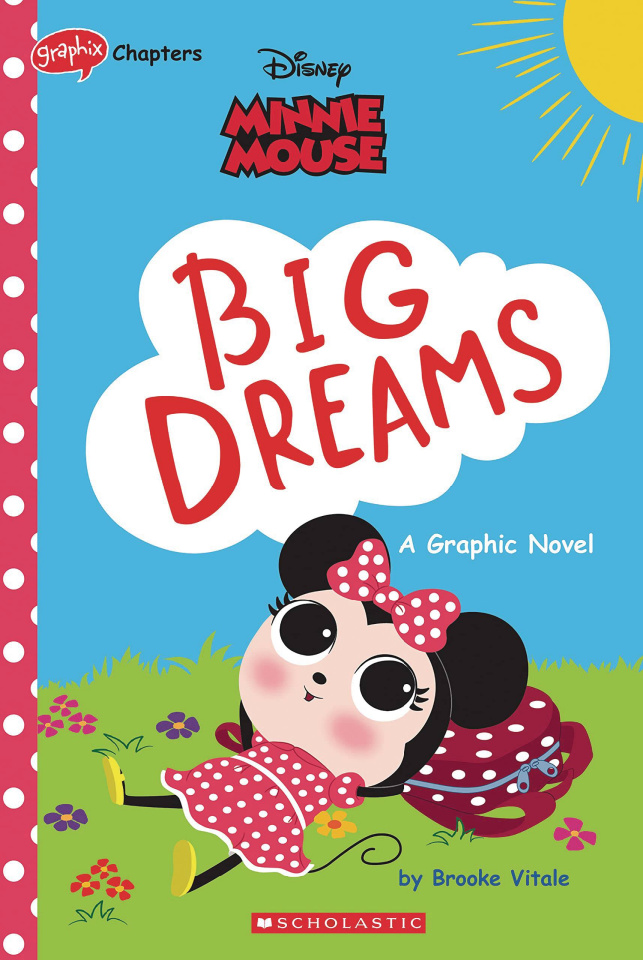 Minnie Mouse: Big Dreams