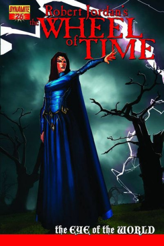 The Wheel of Time: Eye of the World #26