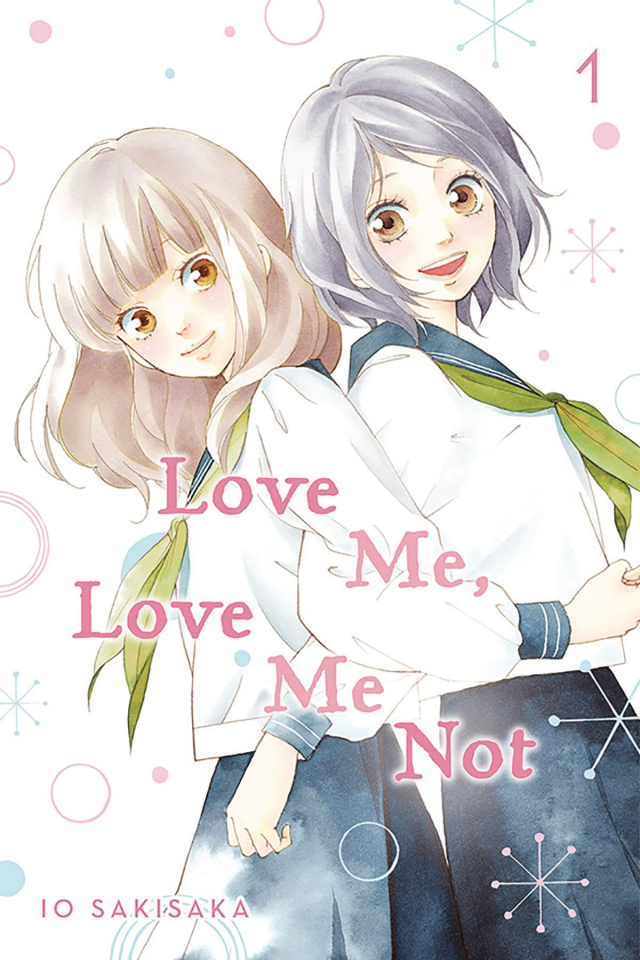 Love Me, Love Me Not Vol. 1