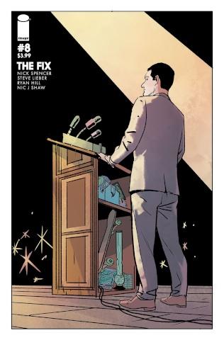 The Fix #8