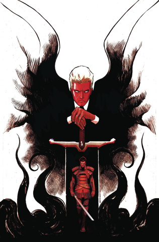 Lucifer Vol. 3: Blood in the Streets