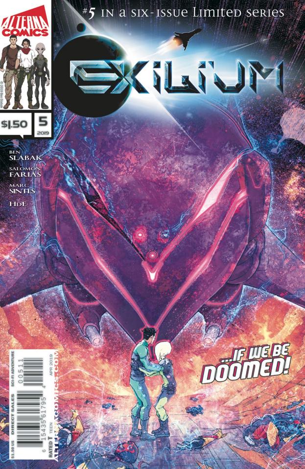 Exilium #5