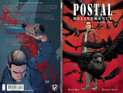 Postal: Deliverance Vol. 2