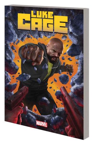 Luke Cage Vol. 1