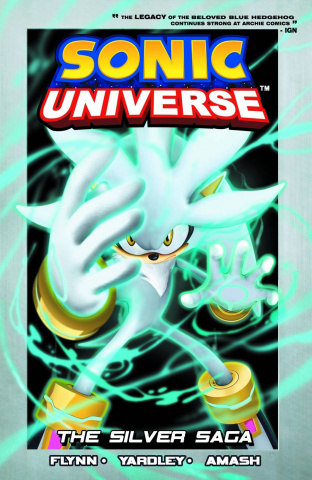 Sonic Universe Vol. 7