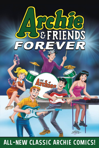 Archie & Friends Forever
