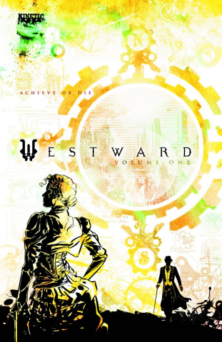 Westward Vol. 1