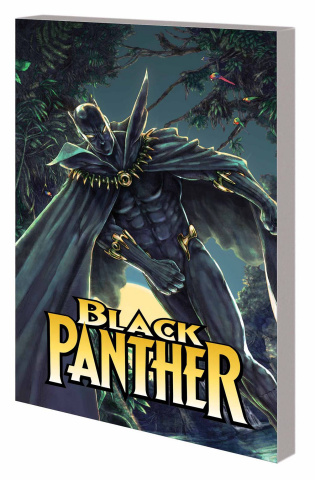 Black Panther by Priest Vol. 3