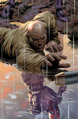 Star Wars: Mace Windu, Jedi of the Republic #3