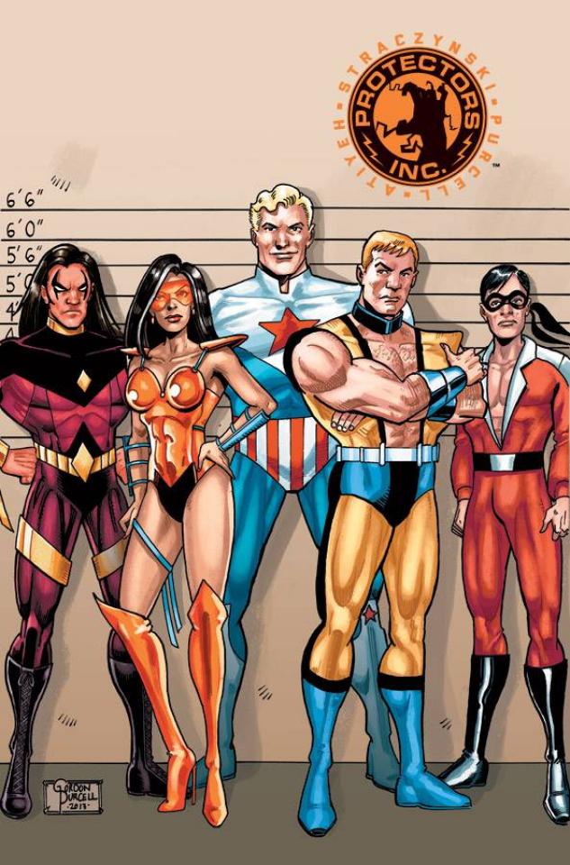 Protectors, Inc. #5